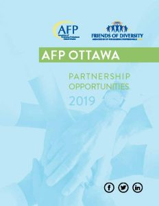 AFP Ottawa - Partnerships