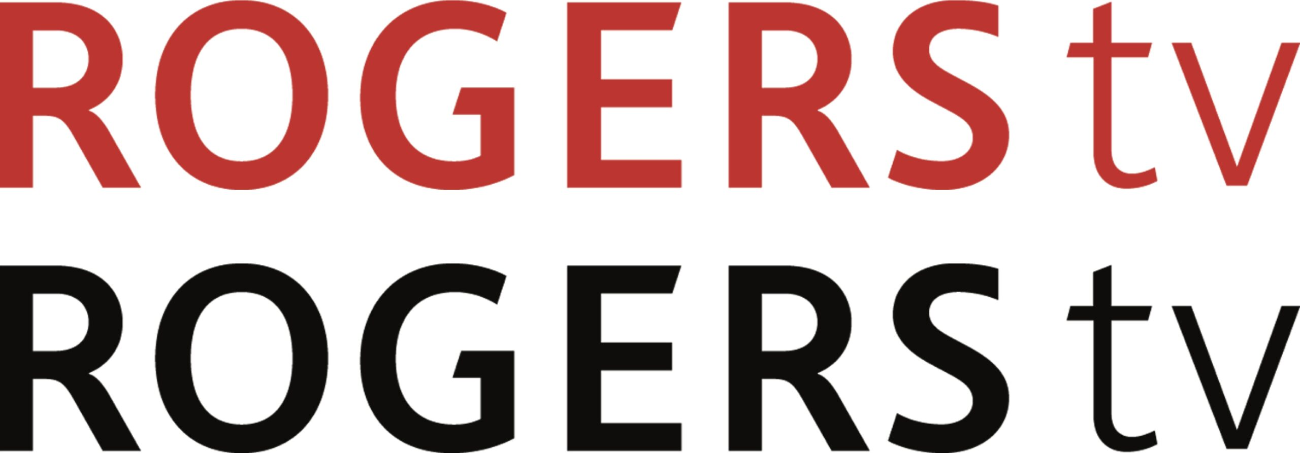 ROGERS TV LOGOS