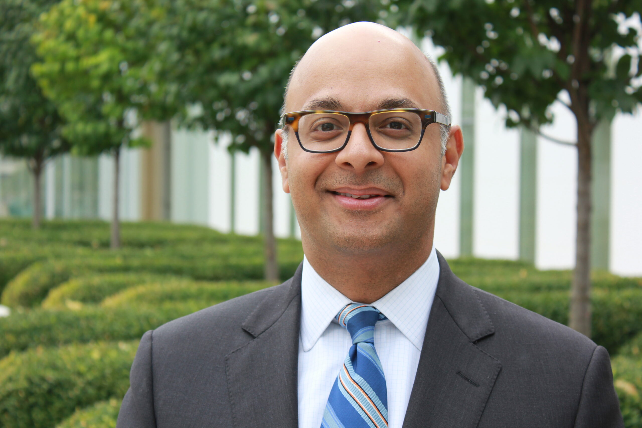 Khalil Shariff photo 2020