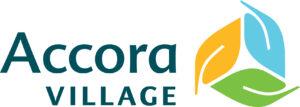 Accora Village Logo - 300rgb